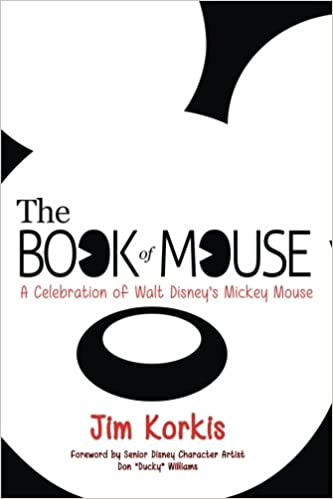 Image result for the book mouse - disney