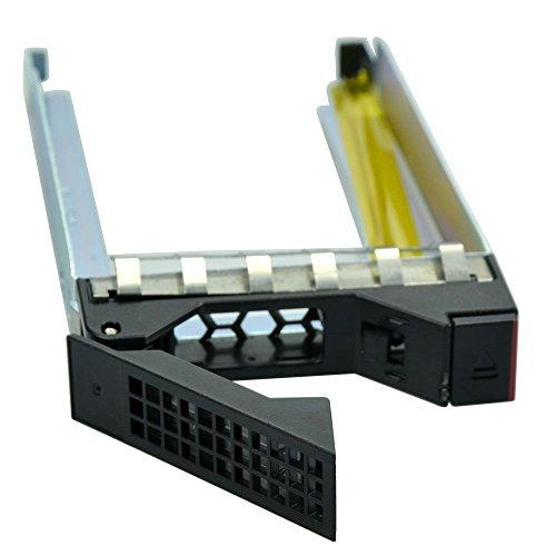 "NEW Lenovo ThinkCentre RD650 RD550 RD450 2.5/"" SAS SATA Tray 03T8147 SM10A43750"