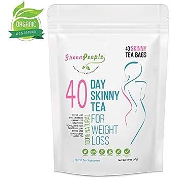 Amazon.com: Detox Tea Diet Tea for Body Cleanse - 28 Day