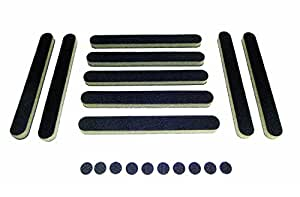 "Amazon.com: Replacement Universal Foam Pads Kit 5/16"" Giro ..."