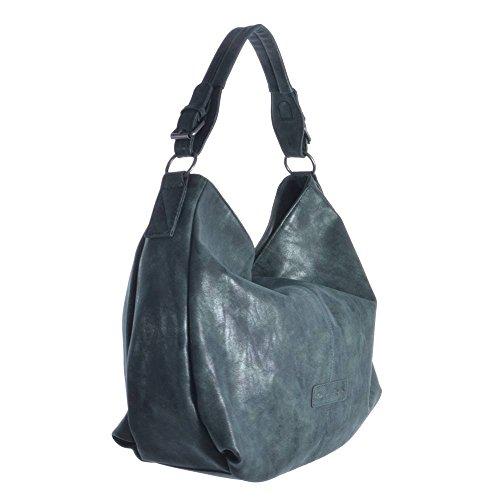 Verde Manici Di Aus Plastica Sacchetto Donna Fritzi Preussen q0wPA06
