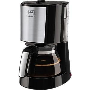Melitta, Filterkaffeemaschine, Patentierter Aromaselector, Automatische...
