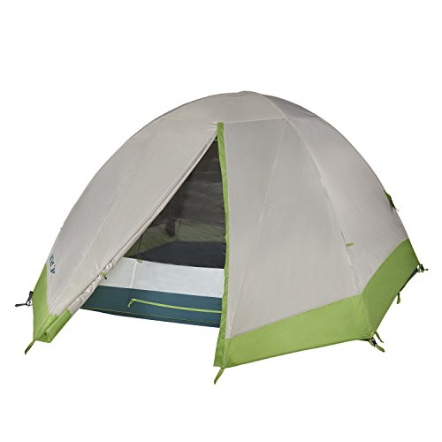 Kelty Outback Tent (4 Person), Grey
