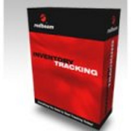 RedBeam INVENTORY TRACKING - STANDARD EDITION - 5 USER - Part Number - Tracking Rb Number