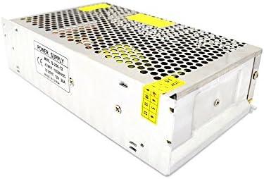 Fuente de alimentación de 12 V 20 A 240 W para impresora 3d/LED de ...