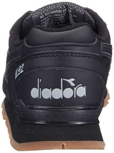 813 Black Sportive Donna Scarpe E N 92 Diadora Uomo L Per Tz6qyw