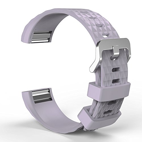 MoKo Silicone Adjustable Replacement Wristband