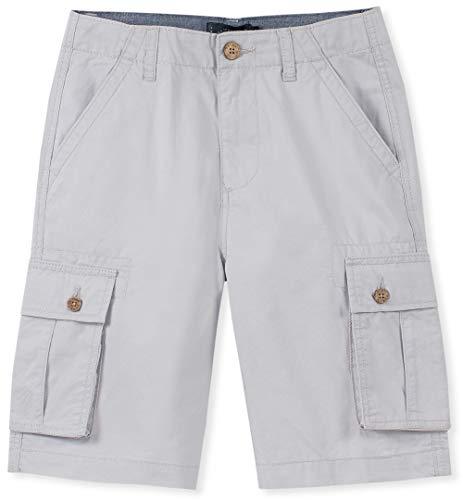 Lucky Brand Little Boys' Cargo Shorts, Micro chip, - Boys Micro Shirt