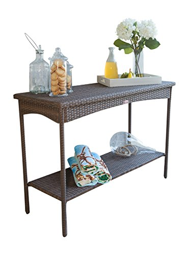 patio console table - 5