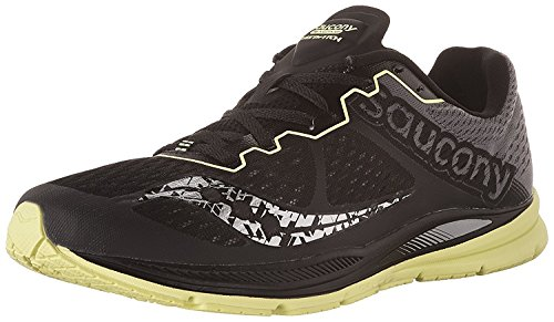 Running 44 Shoe 9 Uk Fastwitch Nero Men's 5 Eu 5 m Saucony D wOEXq4xCC