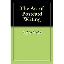 The Art of Postcard Writing