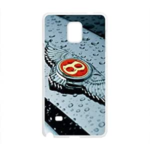 BYEB Bentley sign fashion cell phone case for Samsung Galaxy Note4