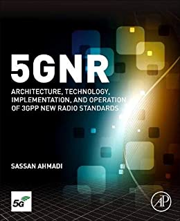 Amazon com: Fundamentals of 5G Mobile Networks