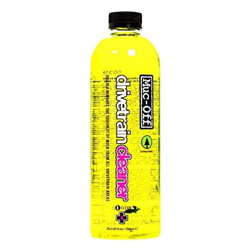 Muc Off Bicycle Drivetrain Cleaner