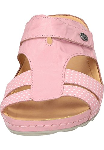 Brinkmann 701106 Rosa 701 E Dr Zoccoli Clogs Pink Womens 106 Dr Donne Muli And Mules Brinkmann 4UBB5