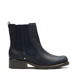 Clarks Women's Orinoco Club Chelsea Boots