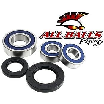 All Balls Fork and Dust Seal Kit for Suzuki V-Strom 1000 DL1000 2002-2009
