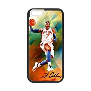 LJF phone case Sunbeam DIY Carmelo Anthony Signature Custom Case Cover For ipod touch 5(Laser Technology)