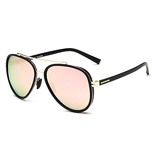 Pink Driving Motion Glasses de Color Lentes Sol Antideslumbrante Polarizer TP HD Gafas Moda Pink polarizadas qOap11