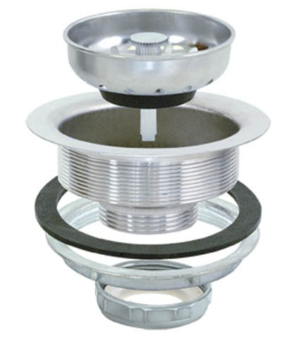 EZ FLO 30001 Strainer Stainless Steel