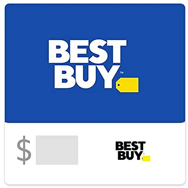 Amazon Com Best Buy Gift Cards Configuration Asin Email Delivery Gift Cards