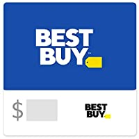 Best Buy Gift Cards - Email Delivery