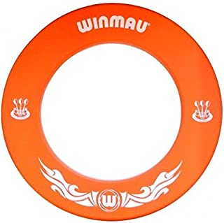 WINMAU Dartboard Surround Xtreme Orange