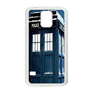 VOV Doctor who Phone Case for Samsung Galaxy S5