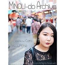 MINOLI-do Archive 11/06/2018 -cera- Part1: Chubby Women Photo Book (Tokyo MINOLI-do) (Japanese Edition)