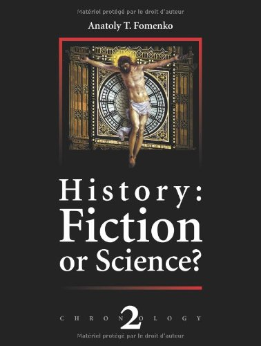 Download History: Fiction or Science?, Vol.2 (Chronology) pdf