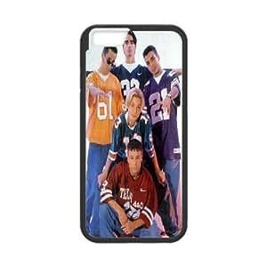 "Diy Backstreet Boys Shell Case Cover, DIY Unique Back Case Cover for iPhone6 Plus 5.5"" Backstreet Boys"