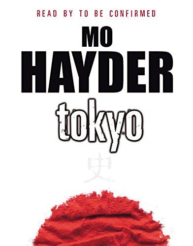 Read Online Tokyo ebook