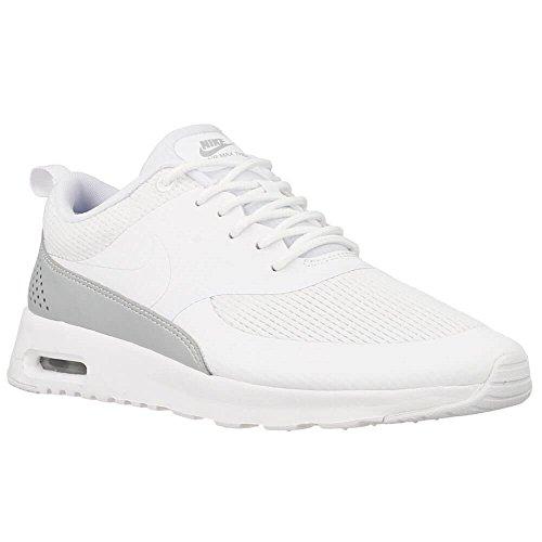 W Thea Color Nike Grey White 0 TXT Max 11 Air Size tx77Xqd