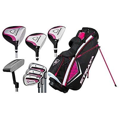 Callaway 2019 Women's Strata Complete Golf Set (11 Piece)