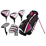 Callaway 2019 Women's Strata Complete Golf Set (11 Piece)