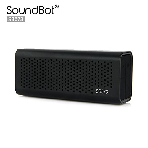 Bluetooth Streaming Hands Free Speakerphone Rechargeable