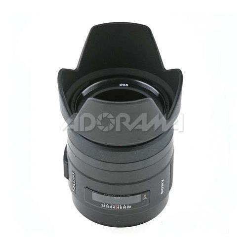 Sony SAL-35F14G 35mm f/1.4 Aspherical G Series Standard Lens for Sony Alpha Digital SLR Camera