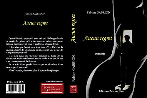 aucun-regret-french-edition