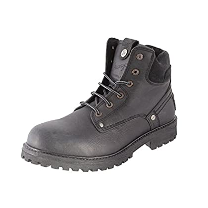 Wrangler Yuma – Man's 6 Eyelet Laced Casual Boot