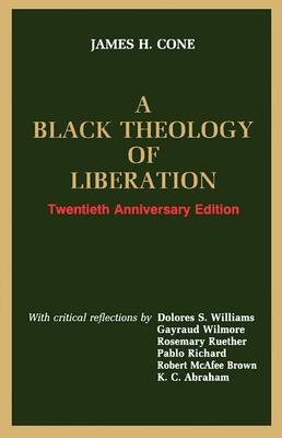 cone black theology of liberation - 2