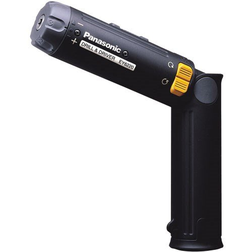 Panasonic EY6220NQ Cordless Screwdriver with 45 Minute Charger