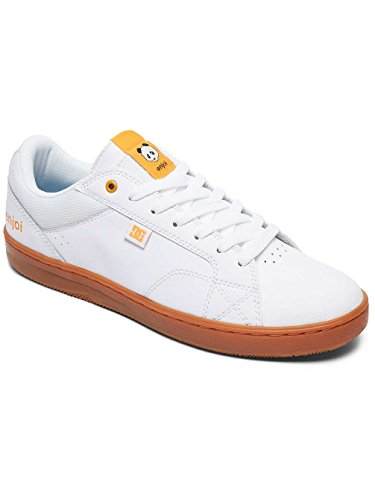 ADYS100398 Shoes for white Skate x Enjoi DC Men gum S Astor Shoes HWyqBYcz1F