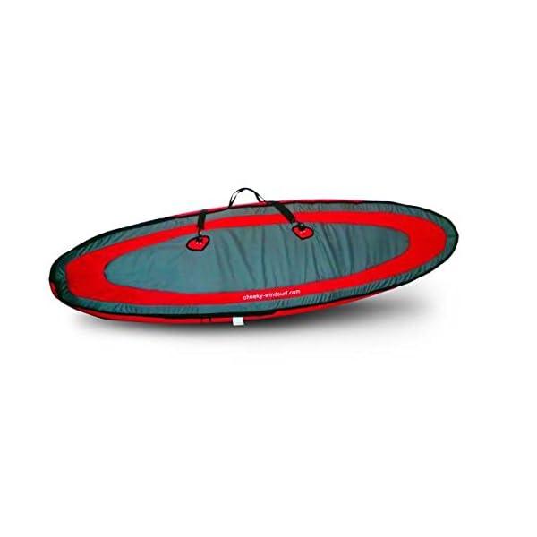 Cheeky Windsurf BOARDBAG 265x 80cm 3 spesavip