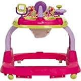 Safety 1st Ready, Set Walker, Dottie Features 7+ Developmental Activities, 12 Songs and Lights
