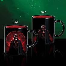 Darth Vader Star Wars Heat Change Mug- Rogue One Merchandise