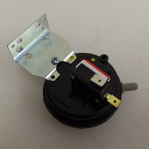 goodman furnace pressure switch. furnace vent air pressure switch - replacement for part # mpl-9300-v-0.4-deact-n/o-vs .40\ goodman