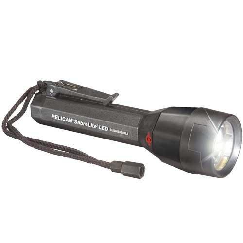 Pelican Sabre Light Led