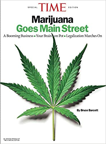 TIME Marijuana Goes Main Street A Booming Business Legalization Marches On Your Brain on Pot