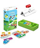 Osmo - Coding Kit Game - Ages 5-12 - Coding & Problem Solving - for iPad Tablet (Osmo Base Included)
