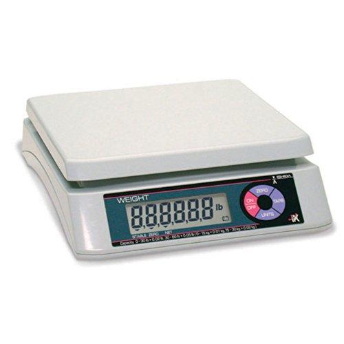 Rice Lake Ishida iPC Portable Bench Scale-100 oz Capacity (75466) (Ishida Scale)